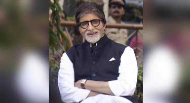 Corona for Bollywood actor Amitabh Bachchan