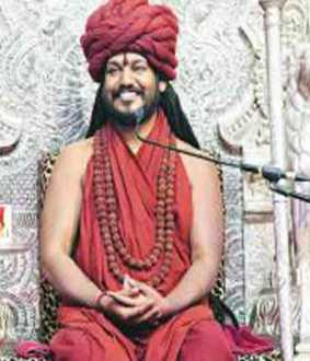 case files on Nithyananda