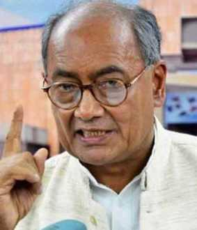 digvijay about bjp love cooments
