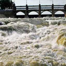 Cauvery Management Board issue
