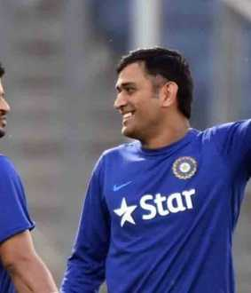 raina's response to yuvraj's comment on dhoni's captaincy