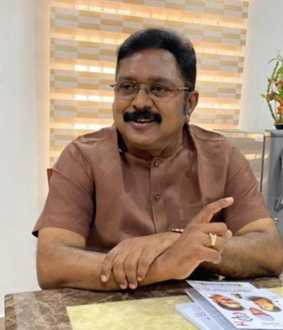 International Workers' Day ammk party chief ttv dhinakaran wishes