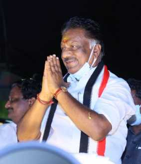 TN ASSEMBLY ELECTION DEPUTY CM ELECTION CAMPAIGN