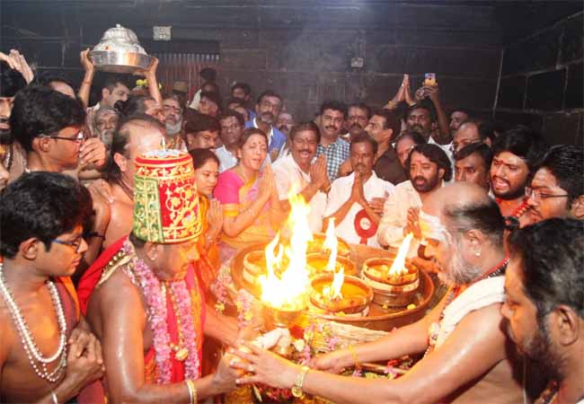 THIRUVANNAMALAI KARITHIKAI DEEPAM FESTIVAL COLLECTOR HOLIDAY ANNOUNCED