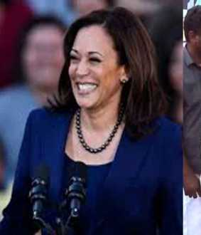 serve sweets in kamala Harris hometown