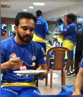 kedar jadhav mar ruled out of indian worldcup squad due to injury