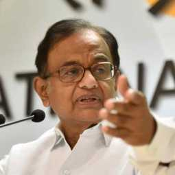 chidambaram about indian budget 2020 and indian economy