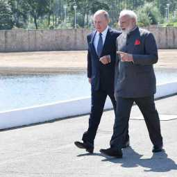 deals signed between india and russia