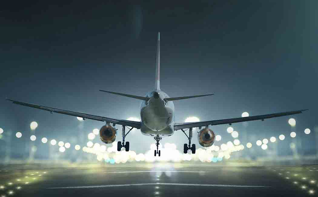 new guidelines for domestic flight passengers