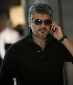 coronavirus prevention actor ajithkumar rs 1 crores fund