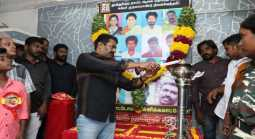 Thoothukudi shooting incident :naam tamilar salute