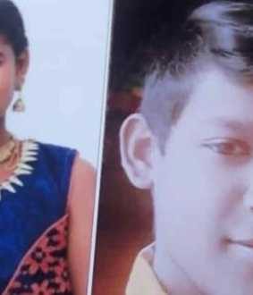 two kids kidnapped in coimbatore police investigation