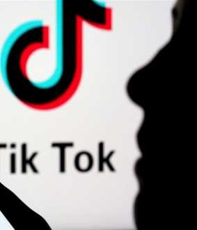 america tiktok 3 lakhs videos removed