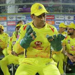 csk team released five players ahead of ipl 2020