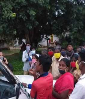 incident in vaniyampadi