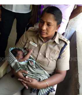 salem district local body election voters police