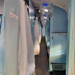 Railways set to become Corona treatment wards ...