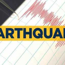 earthquake hits andaman and nicobar island