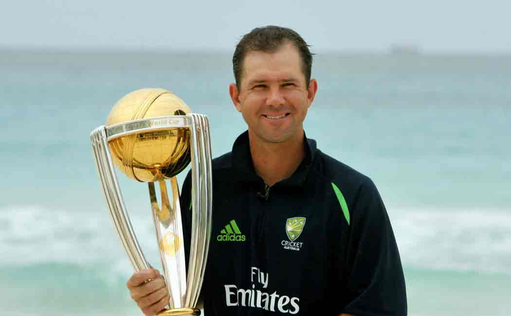 ricky ponting prediction about icc world cup 2019