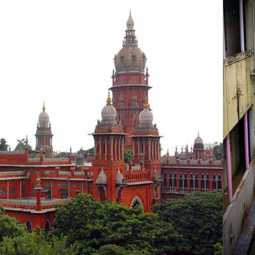 chennai govt hostel inspection chennai high court order