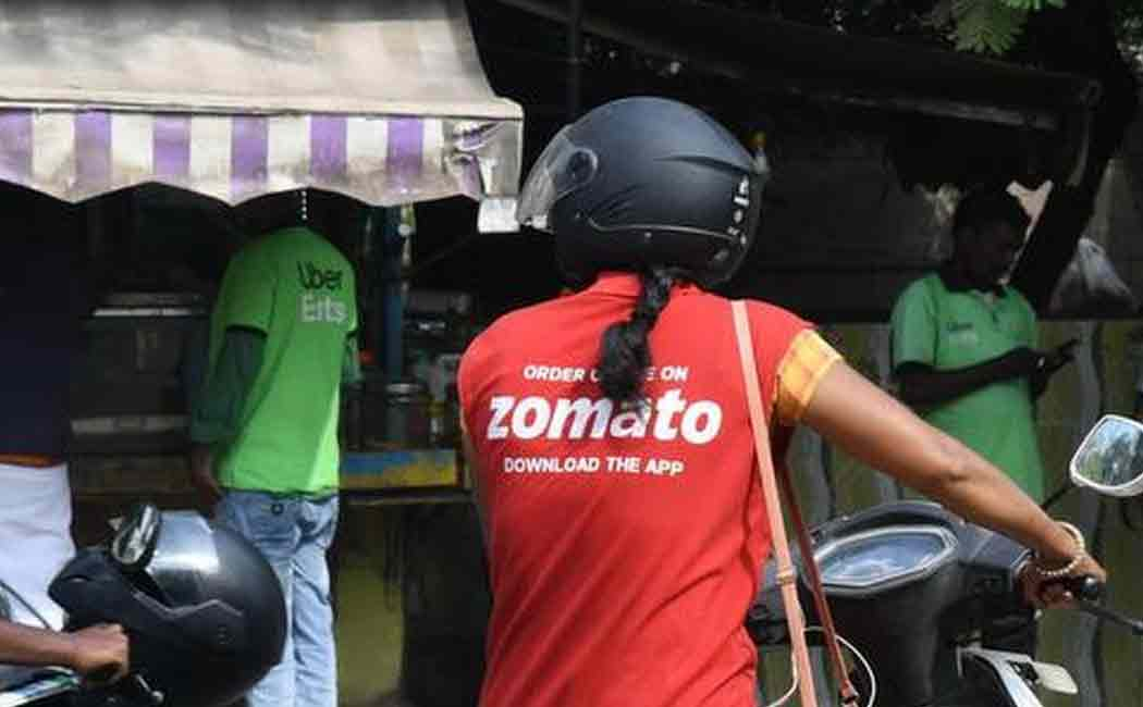 zomato introduces period leaves for its employees