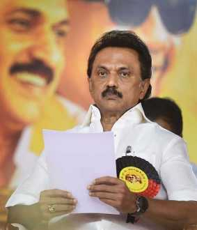 Chief Minister MK Stalin's advice regarding the release of 7 people !!