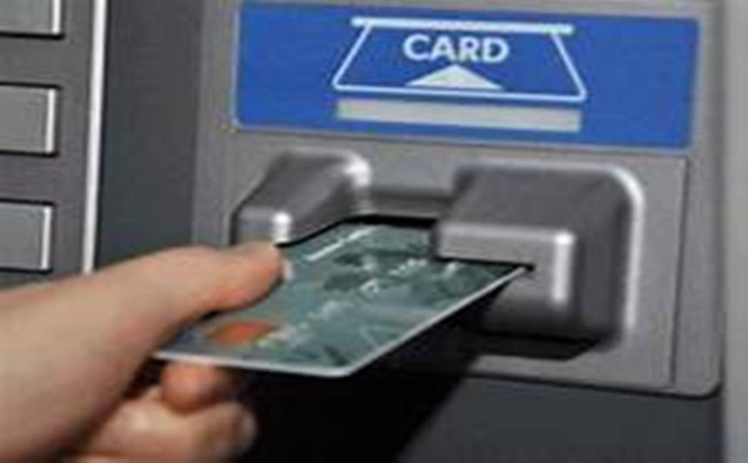 corona virus Impact - ATM machines use - Time control