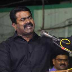 Why do we have to study Hindi? - Seeman question