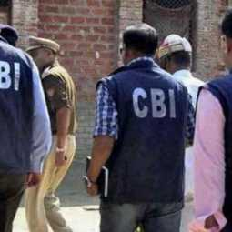 cbi raids over 170 places across india
