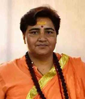 pragya thakur advices to say hanuman chalisa to evade corona