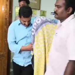 uthithsurya Transfer to Madurai Central Jail