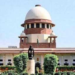 supreme court on caa issue