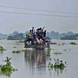 assam flood updates