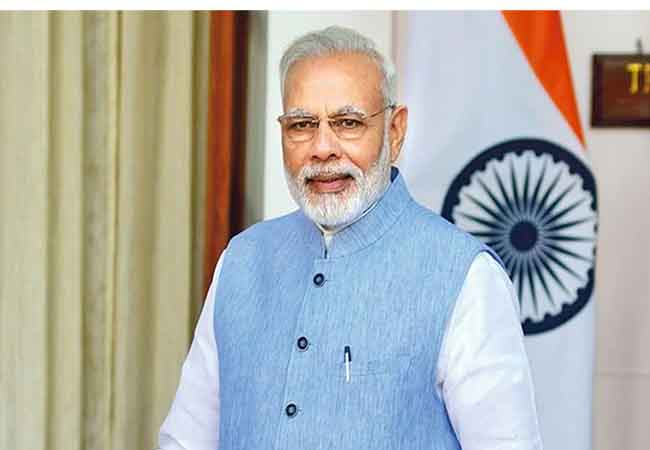 india peoples pm narendra modi today night 08.00 pm