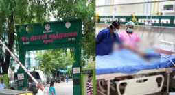 non worked Vandaliter in Madurai government hospital: 5 people died in the emergency department