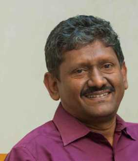 Sagayam IAS about political entry