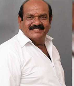 Comedian Nellai Siva has passed away