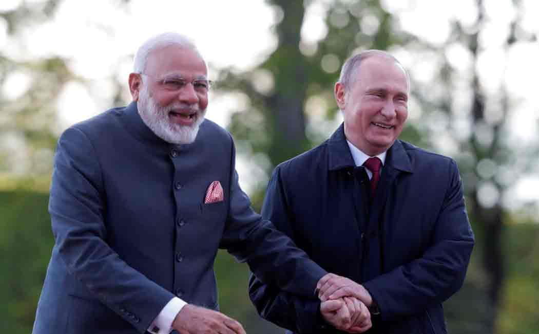 russia's stand on jammu kashmir issue