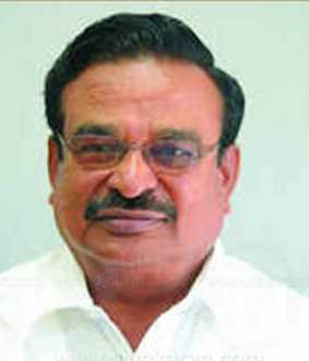 Corona virus issue - Mdmk MP Ganeshamurthi donated one crore fund