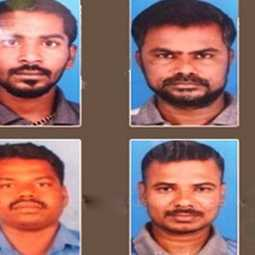 karur kuliththalai incident  six person arrested in police and investigate