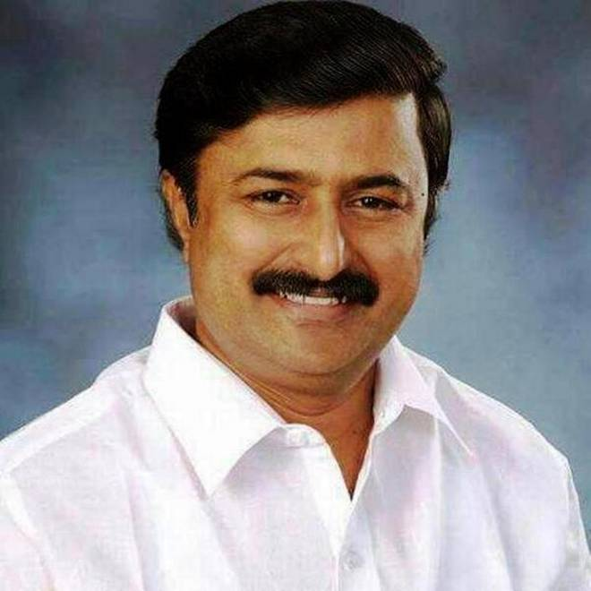 Designation to Udhayanidhi... I'm so happy ...! - DMK Secretary senthilnathan