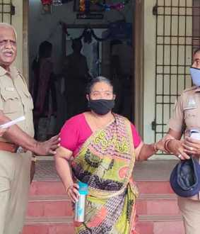 Vellore Fake doctor arrested
