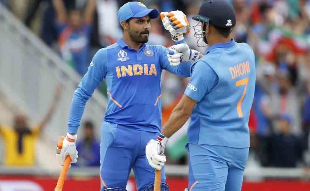 jadeja about worldcup 2019 semifinal loss