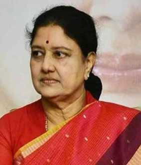 Documents for release handed over to Sasikala!