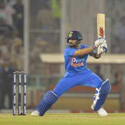 INDIA VS SOUTH AFRICA T20 CRICKET MATCH IN MOHALI INDIA WIN