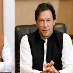 imran khan invites modi for peace talks