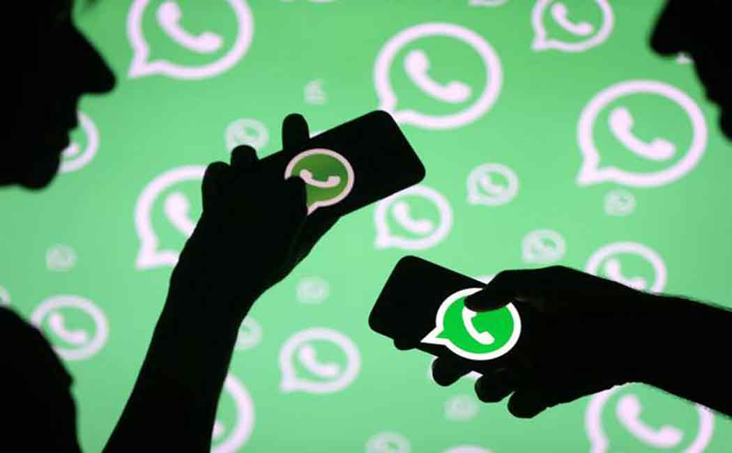 israeli spyware spied indians through whatsapp