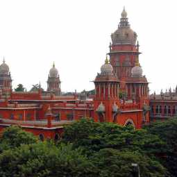 CHENNAI FLEX ISSUE MADRAS HIGH COURT ORDER