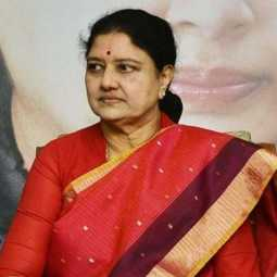 sasikala properties assets income tax notice