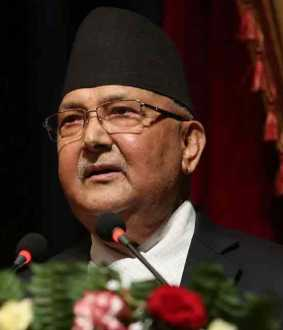 nepal to send its new map to top organisations